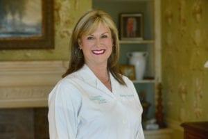 A picture of team member Rhonda.