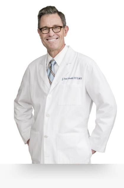 Dr. Arnold Lexington cosmetic dentist